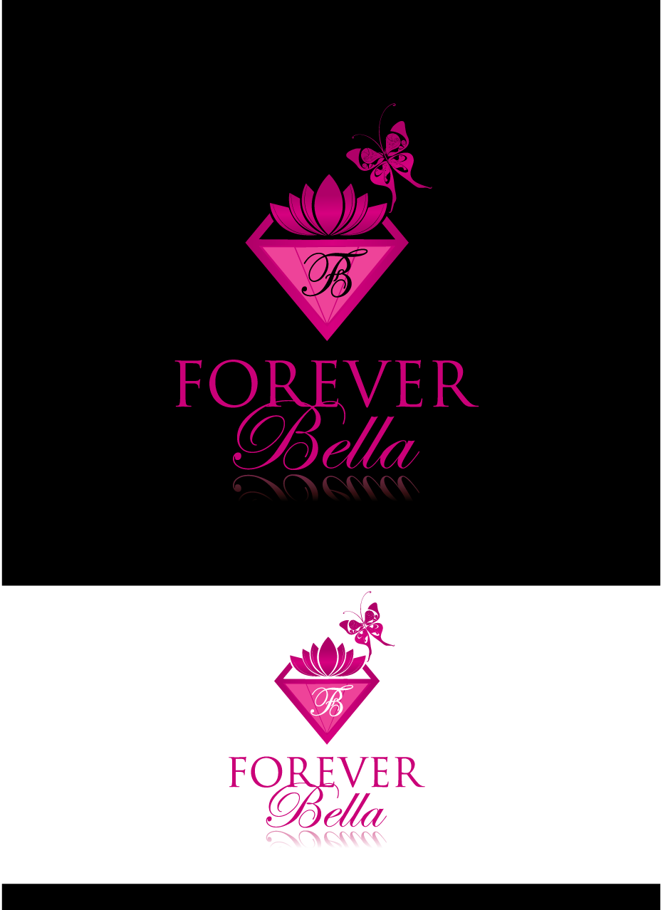 New logo wanted for Forever Bella