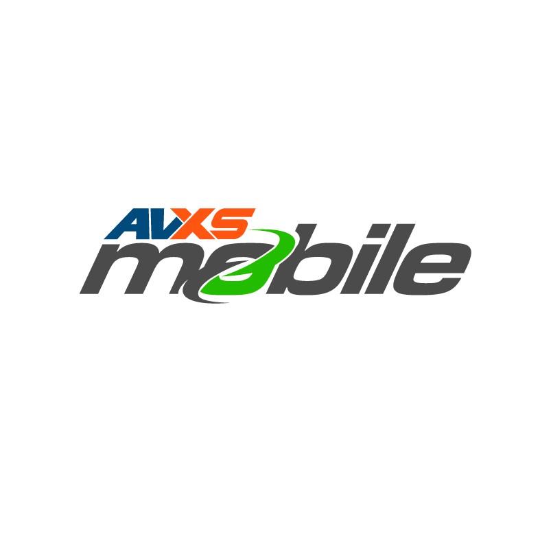 logo for AVXS Mobile