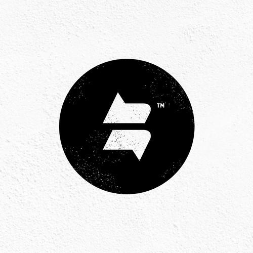 Blitz Logo Concept