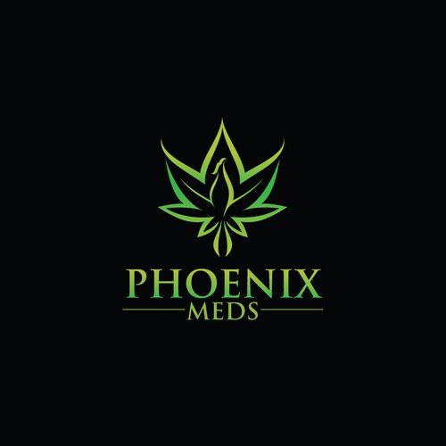 Logo for Medical Marijuana