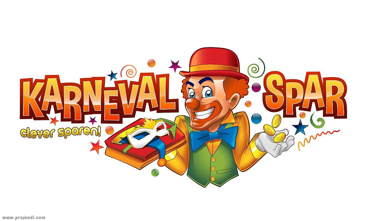 Create the next logo for Karneval Spar
