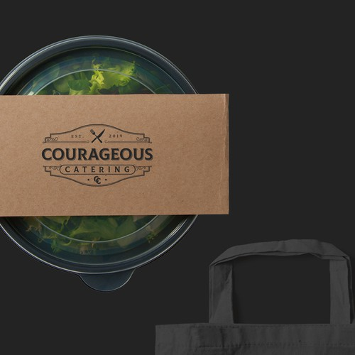 Courageous Catering