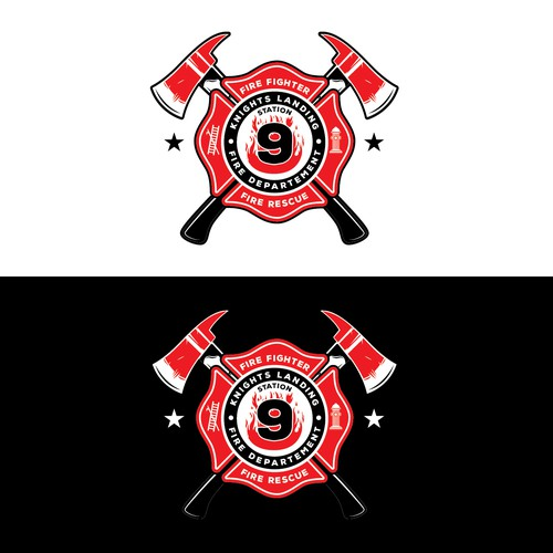 Fire Departement Logo