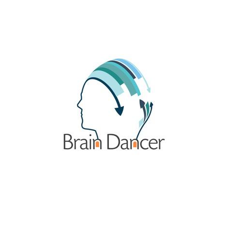 brain movement