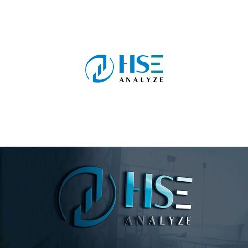 Conceito para logotipo de consultoria em energia