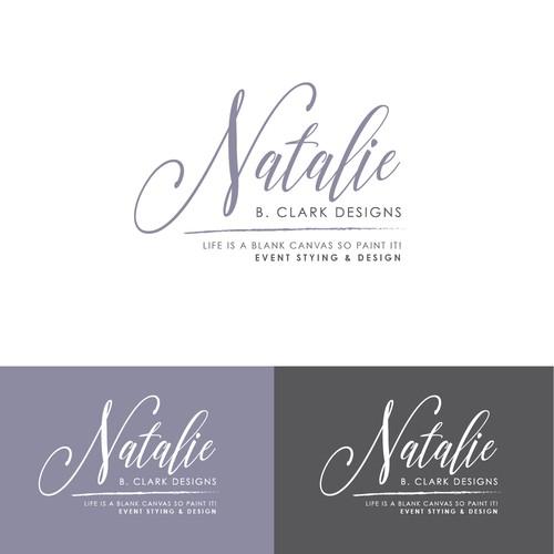 Natalie B.Clark Designs