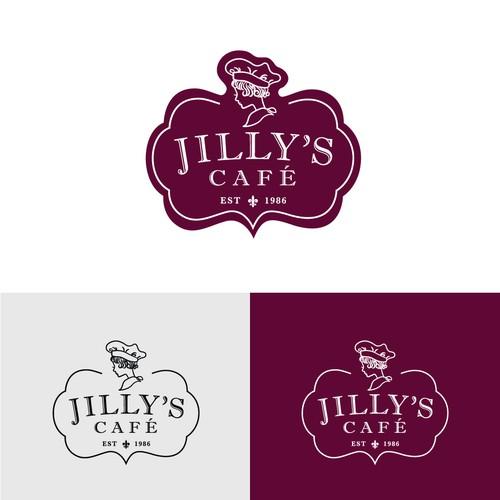 Jilly's Cafe