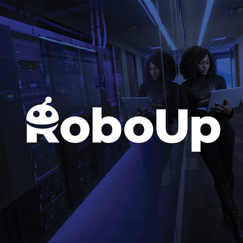RoboUp - Software Automation Tech Startup