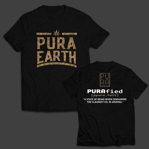 dust Pura Earth Styles