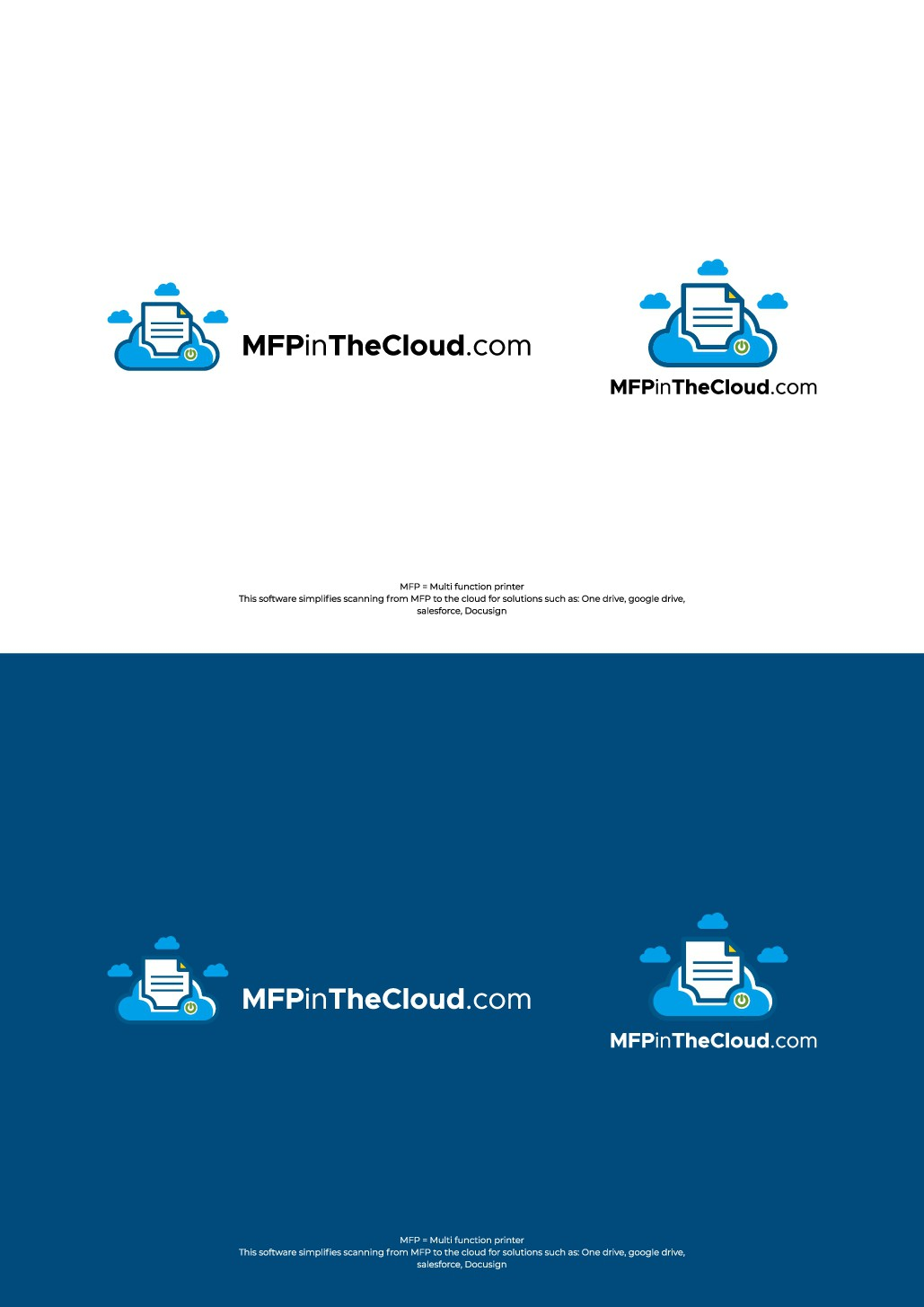 MFP In The Cloud .com