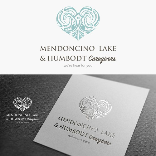 MENDONCINO LAKE & HUMBODT caregivers