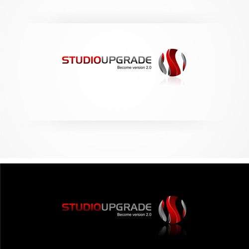 New logo wanted for Studio Upgrade