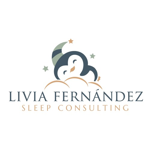 Sleep Consulting Logo