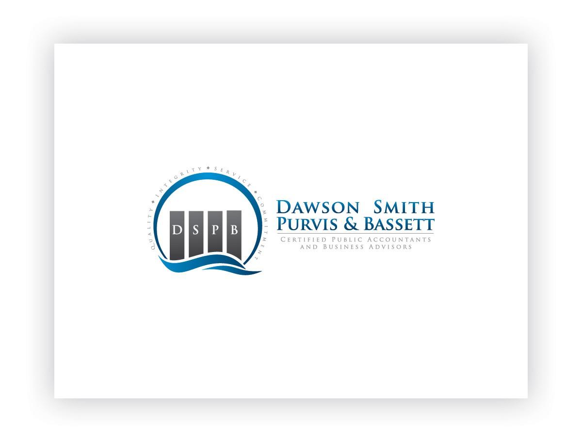 logo for Dawson, Smith, Purvis & Bassett, P.A.