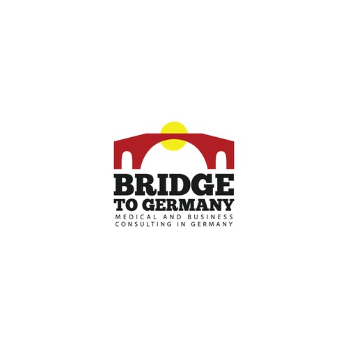 Bridge to Germany