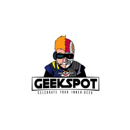 geek spot