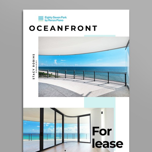 Email Design for Real Estate Company