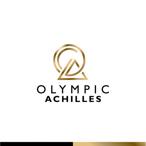 Olympic Achilles