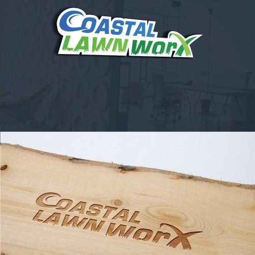 CoastalLawn Worx