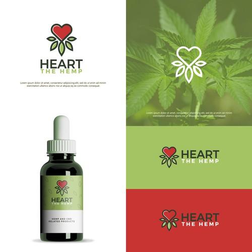 Heart the hemp
