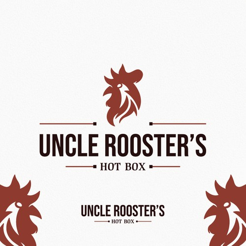 Uncle Rooster's Hot Box