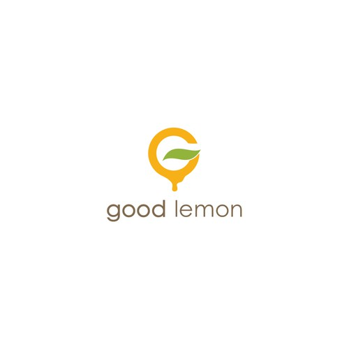 Iconic simple logo for health and wellness brand