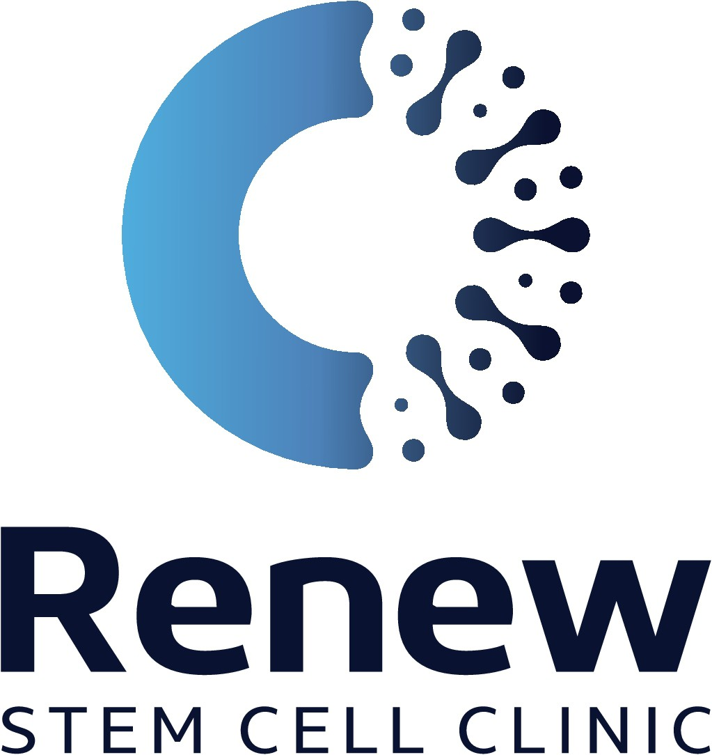 Stem Cell clinic needs a modern, eye catching logo