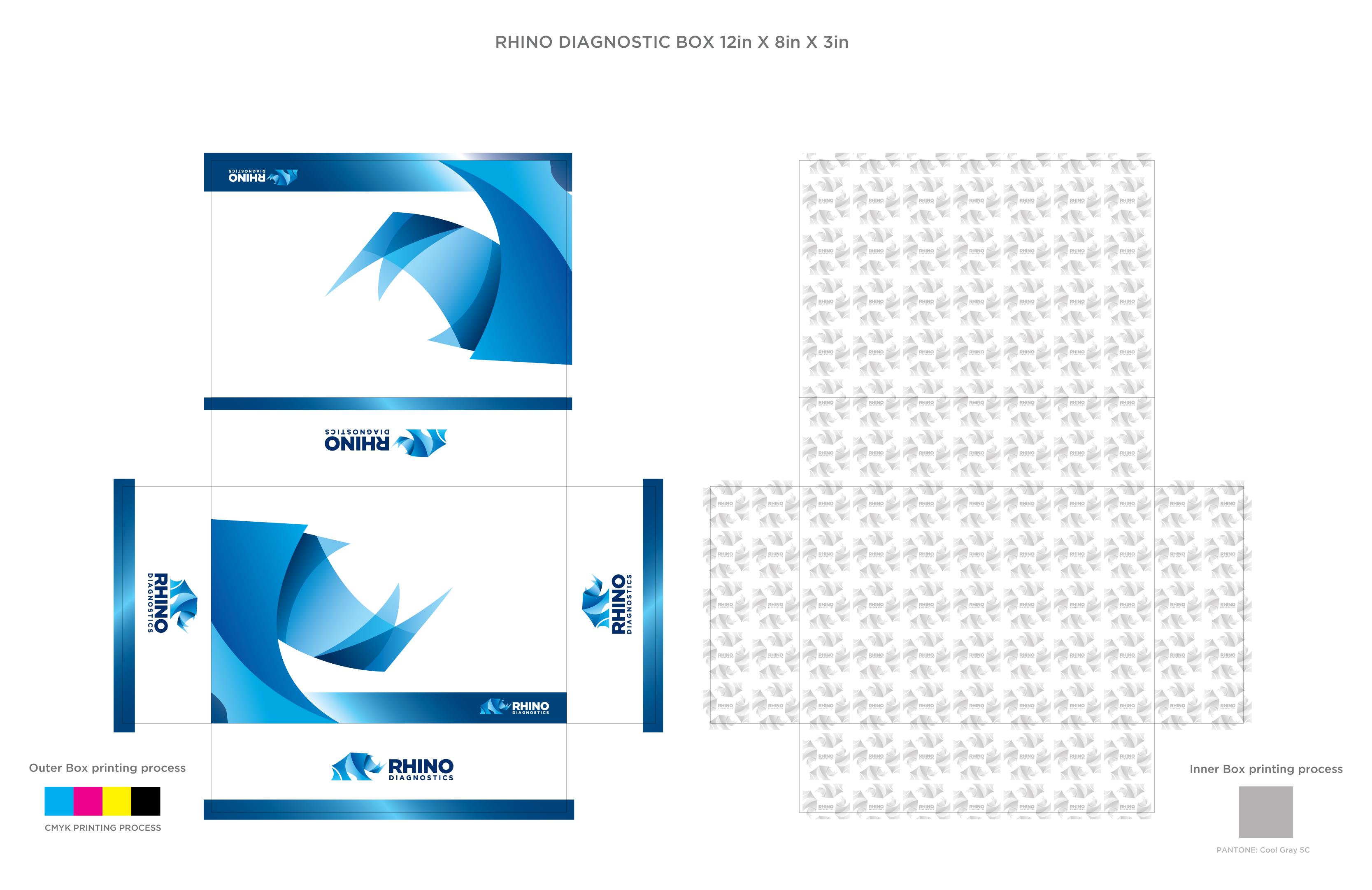 Packaging/box design