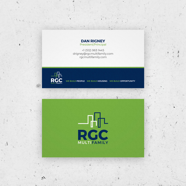 RGC Business Card