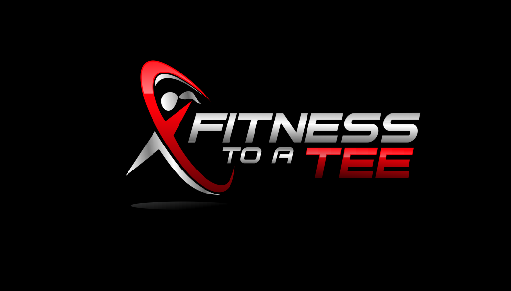 Fitness To A Tee needs a new logo