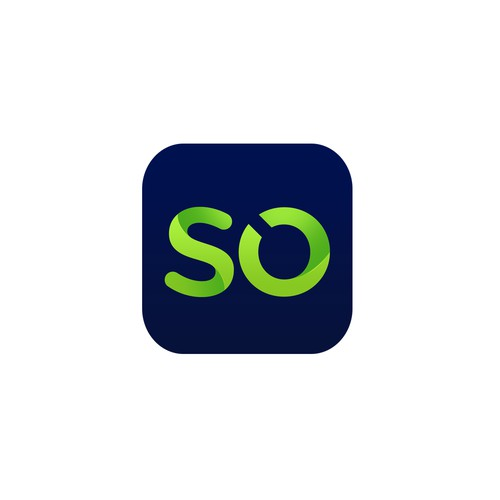 SO app icon