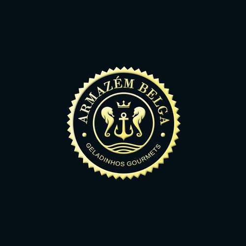 Logo for Belgian Chocolate Shop