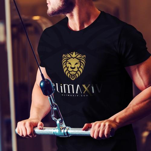 Luxury CLiMAXiV logo