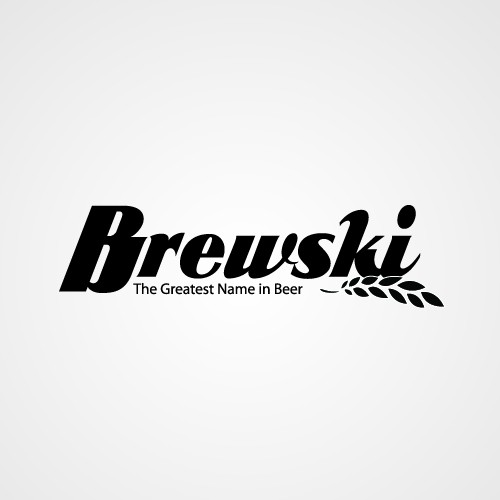 logo for Brewski