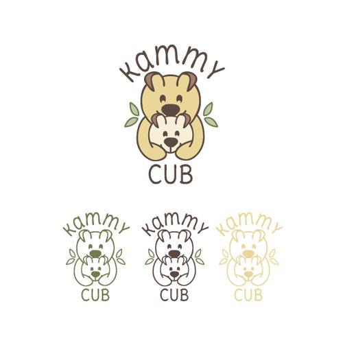 Kammy Cub Baby Products logo