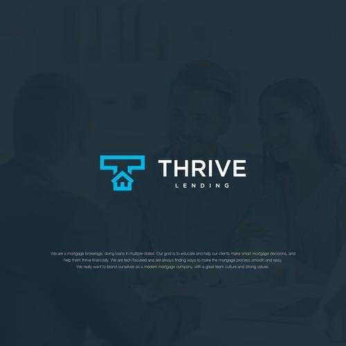 Thrive Lending