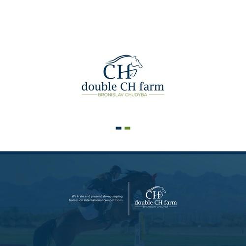 double CH farm Bronislav Chudyba