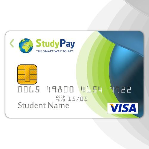 VISA Card Design