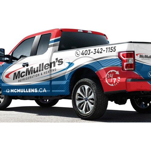 McMullen's Refrigeration & Heating