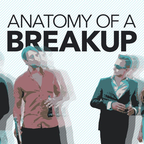 Anatomy of a Breakup Digital Cover