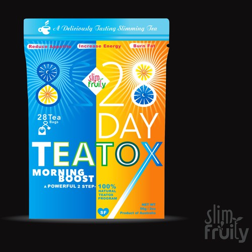28 DAY TeaTox