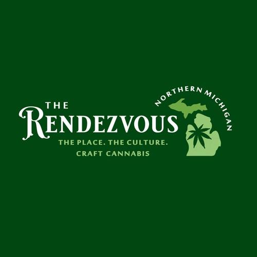 Logo for Michigan's cannabis bar