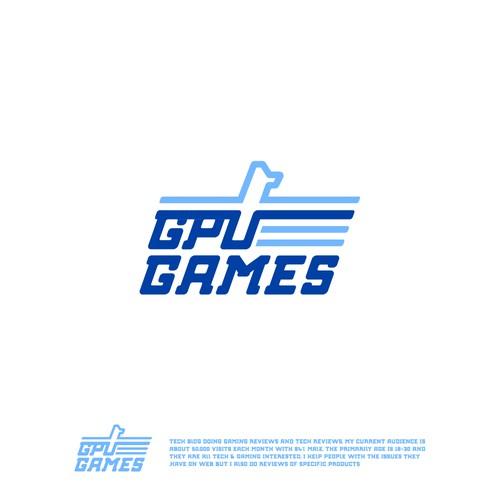 GPU GAMES