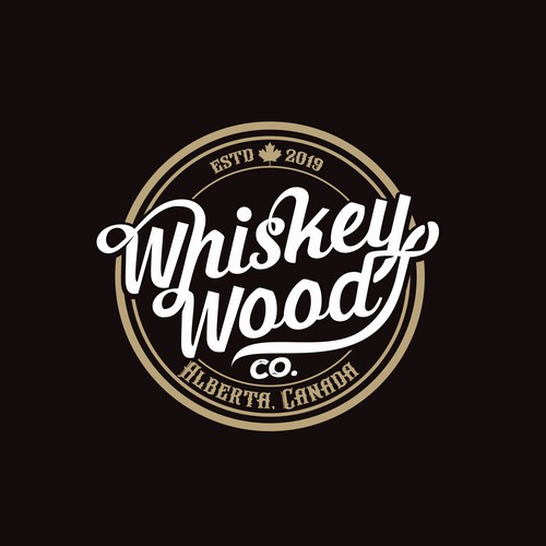 Whiskey Wood