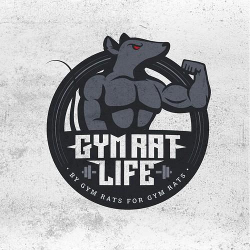 Gym Rat Life