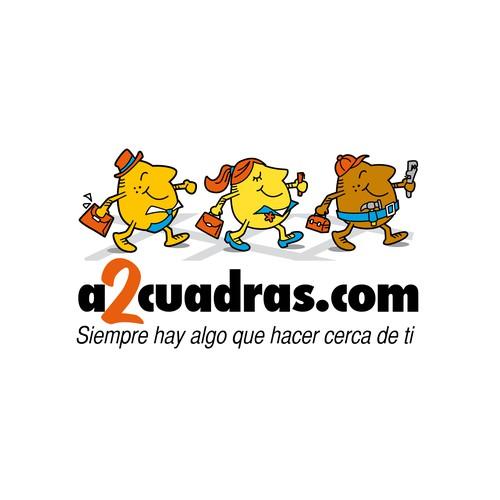 a2cuadras.com