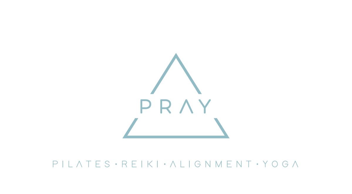 Business card - PRAY