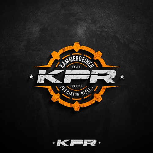 Logo design for KPR