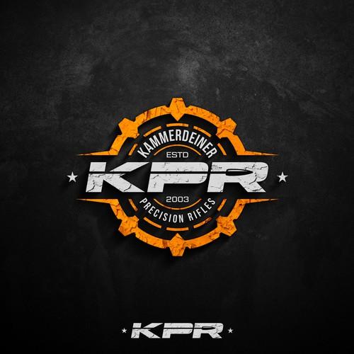 Logo design for KPR
