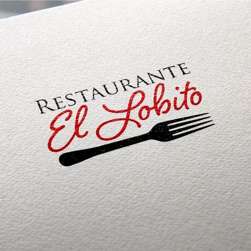 Logo Concept for Restaurant